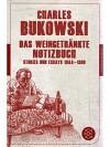 Das Weingetränkte Notizbuch Stories und Essays 1944 - 1990