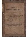 Schiller's Wilhelm Tell
