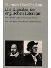 Die Klassiker der englischen Literatur
