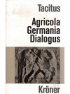 Agricola. Germania. Dialogus de Oratoribus