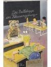 Die Bulldogge im Klassenzimmer